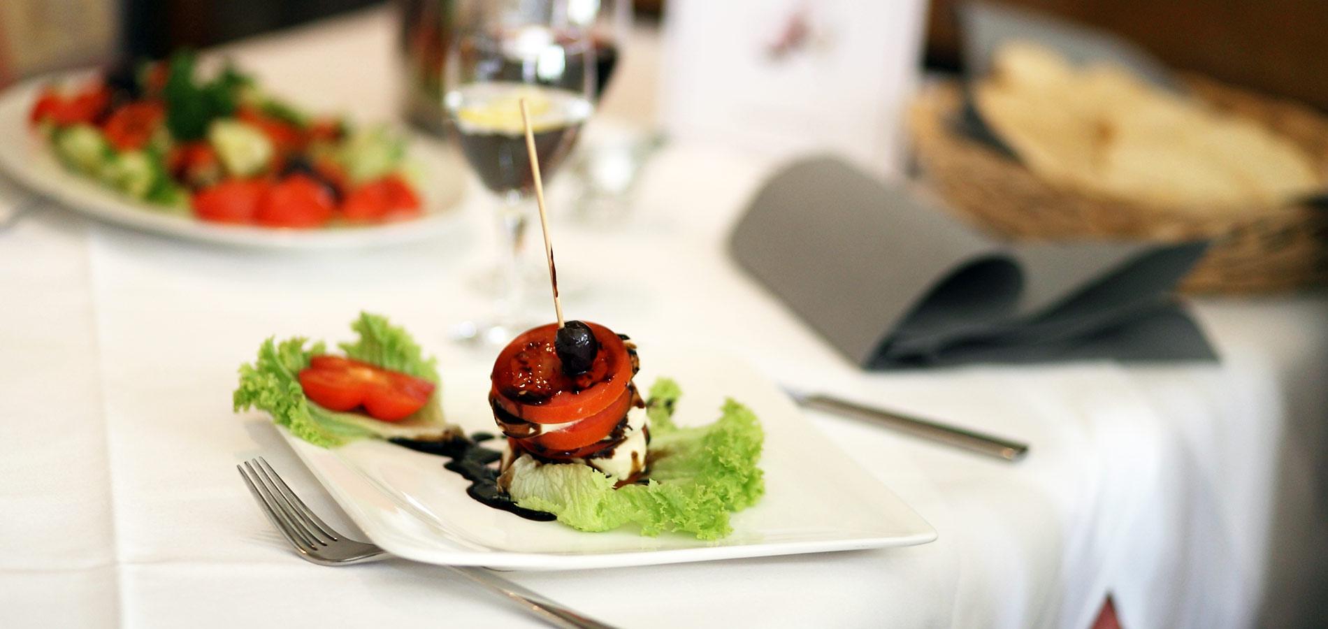 Restaurant Fontäne Herne